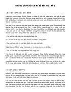 79 câu chuyện kể về bác hồ