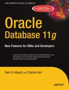 Oracle Database 11g New Features for DBAs and Developers