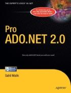 Pro ADO NET 2 0