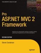 Pro ASP NET MVC 2 Framework