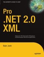 Pro NET 2 0 XML