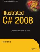 Illustrated C 2008