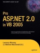 Pro ASP NET 2 0 in VB 2005
