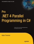 Pro NET 4 Parallel Programming in C