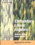 Đại số tuyến tính Elementary Linear Algebra with Applications 9 edi tion