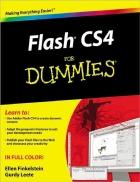 Flash CS4 for Dummies Ebook