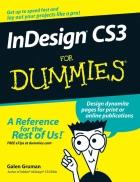 Indesign CS3 for dummies Ebook