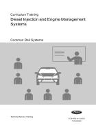 Tài liệu hệ thống nhiên liệu common rail xe ô tô ford