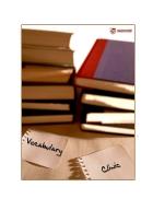TOEFL Vocabulary Clinic