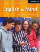 Ebook English in mind starter student s book