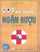 999 Bài thuốc ngâm rượu Mẫn Đào