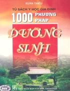1000 Phương pháp dưỡng sinh Xuân Thiều