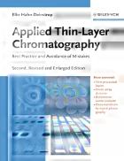 Apply Thin Layer Chromatography Elke Hahn Deinstrop