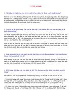 300 câu hỏi dành cho bố mẹ trẻ