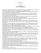 Truyện kiếm hiệp Tầm Tần Ký Huỳnh Dịch tt