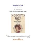 Không gia đình Nobody s Boy Hector Malot
