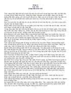 Truyện kiếm hiệp Tầm Tần Ký Huỳnh Dịch tt 1