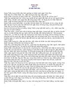 Truyện kiếm hiệp Tầm Tần Ký Huỳnh Dịch