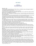 Truyện kiếm hiệp Tầm Tần Ký Huỳnh Dịch tt và hết 1