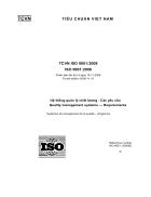 Tài liệu ISO 9001 2008 Cả tiếng anh và tiếng việt luôn nhé