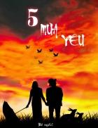 5 mùa yêu
