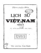 Lịch sử Việt Nam 1