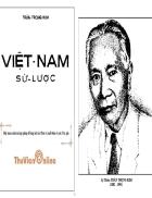 Việt Nam sử lược