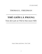 The gioi la phang