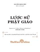 Lược sử Phật giáo