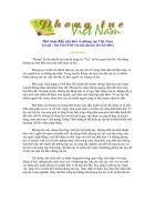 Phong tục Việt Nam 1