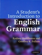 A Student s Introduction to English Grammar 3rd Edition