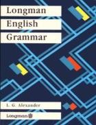 Longman english grammar LG Alexander