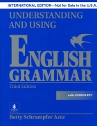 Understanding and Using English Grammar Third Edition