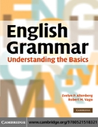 English Grammar Understanding the Basics