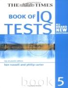 Book of IQ test