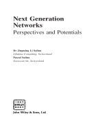 Sách Next Generation Networks perpectives and potential