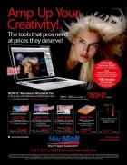 Photoshop User Magazine April 2009