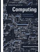 Oxford English for Computing Anh Văn Chuyên Ngành CNTT