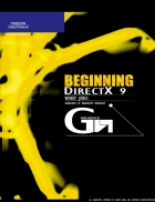 Beginning Direct X9