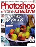 Tạp chí Photoshop Creative số 14