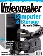 Videomaker August 2008