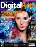 Digital Arts Magazine February 2009