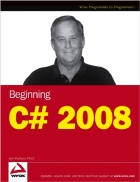 Ebook Beginning C 2008