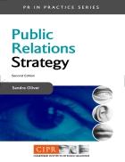 Sách chiến lược PR tác giả Sandra Oliver
