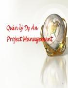 Quản trị dự án lại 1 sách nữa dành cho dân quản trị