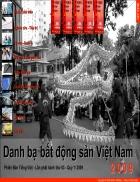 Danh bạ bất động sản Việt Nam năm 2009