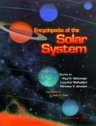 Encyclopedia of the Solar system Tu dien bach khoa Thai duong he