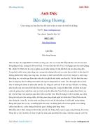 Ebook Bên dòng Hương Anh Đức