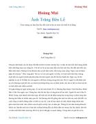 Ebook Ánh Trăng Bên Lề Hoàng Mai