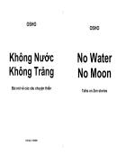 Tủ sách Osho Không nước Không trăng